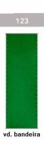 123 - Verde Bandeira