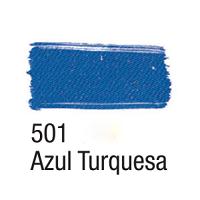 501 - Azul Turquesa