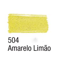 504 - Amarelo Limão