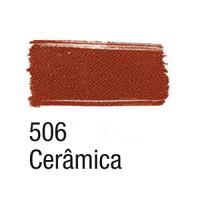 506 - Cerâmica