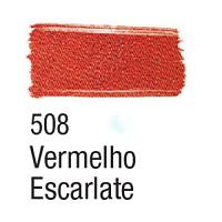 508 - Vermelho Escarlate