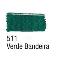 511 - Verde Bandeira