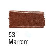 531 - Marrom