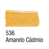536 - Amarelo Cádmio