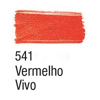 541 - Vermelho Vivo