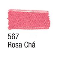 567 - Rosa Chá