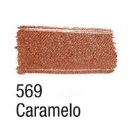 569 - Caramelo