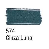 574 - Cinza Lunar