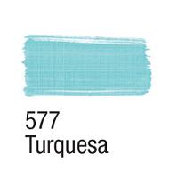 577 - Turquesa