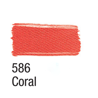 586 - Coral