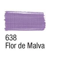 638 - Flor de Malva
