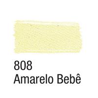 808 - Amarelo Bebê