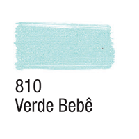 810 - Verde Bebê
