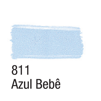 811 - Azul Bebê