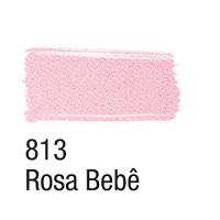 813 - Rosa Bebê