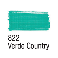 822 - Verde Country