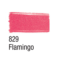 829 - Flamingo