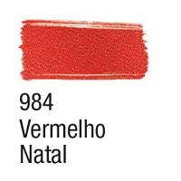 984 - Vermelho Natal