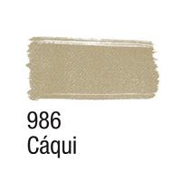 986 - Cáqui