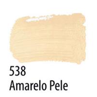 538 - Amarelo Pele