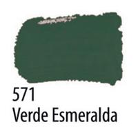 571 - Verde Esmeralda
