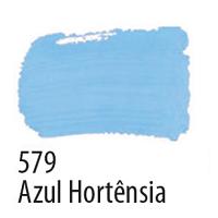 579 - Azul Hortênsia