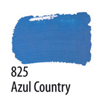 825 - Azul Country