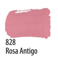 828 - Rosa Antigo