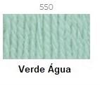 0550 - Verde Água