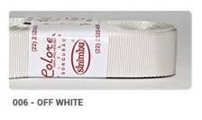 006 - Off White