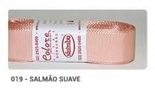 019 - Salmão Suave