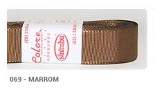 069 - Marrom