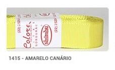 1415 - Amarelo Canário