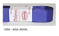 1654 - Azul Royal