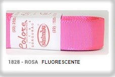 1828 - Rosa Fluorescente