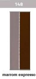 1975 - 148 - Marrom Expresso