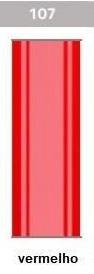 2960 - 107 - Vermelho