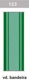 2960 - 123 - Verde Bandeira