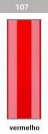 2970 - 107 - Vermelho