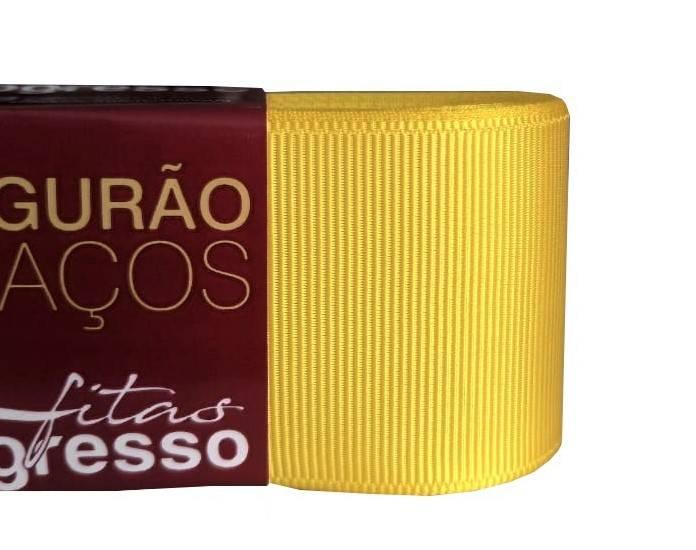 Amarelo Gema - 763