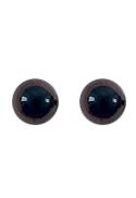 Olho Castanho - Cor 12