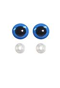 Olho Azul - Cor 14