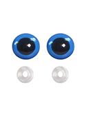 Olho Azul - Cor 18