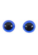 Olho Azul - Cor 12