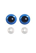 Olho Azul - Cor 16